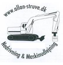 Allan Struve Nedrivning